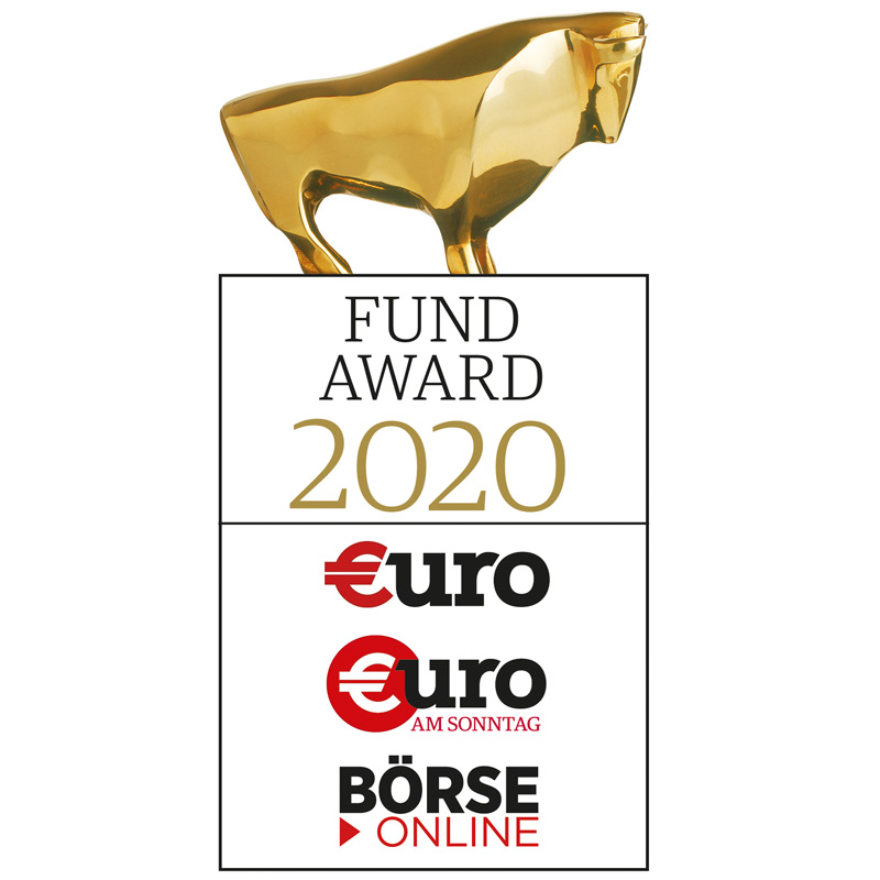 MEAG ProInvest and MEAG EuroEntrag receive €uro FundAward 2020
