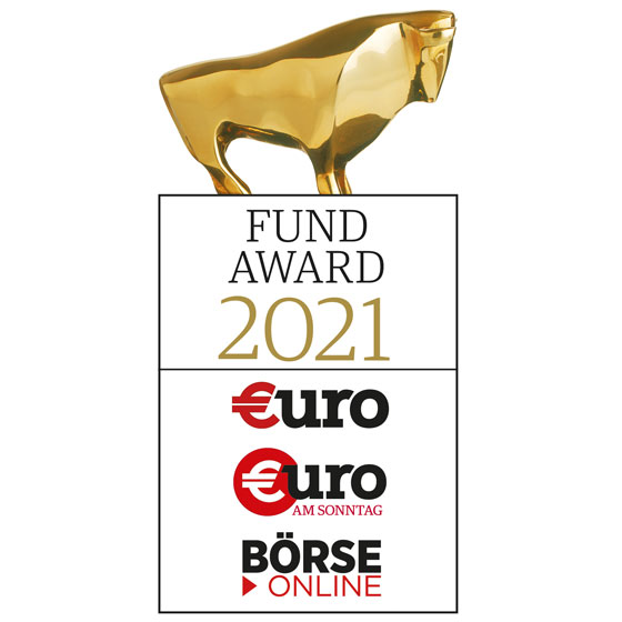 MEAG investment funds win €uro Fund Awards 2021