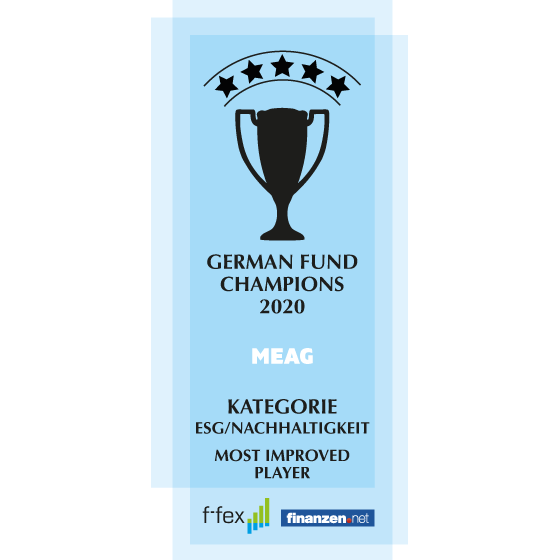 German Fund Champions 2020